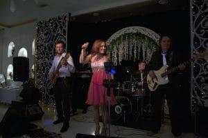 лучшая кавер-группа в Москве
